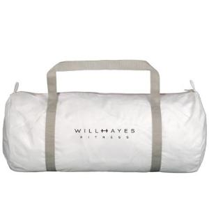 Will Hayes Fitness Gym Bag